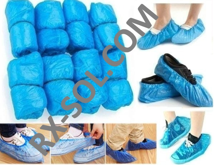 Shoe Cover RXSOL brand manufacturer supplier