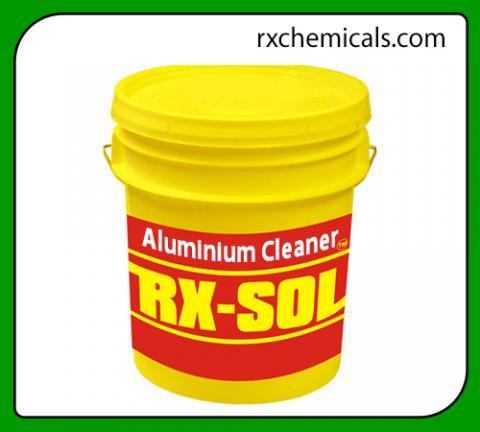 Aluminium Cleaner | RXCHEMICALS