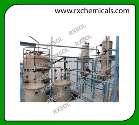 Paint Thinner (NC)-25 Ltr | RXCHEMICALS